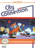 City Connection (Nintendo Entertainment System)